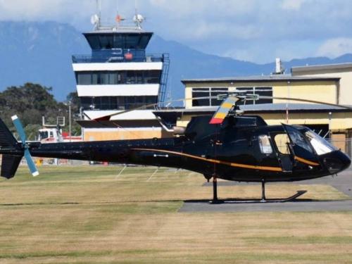 1983 AS350BA
