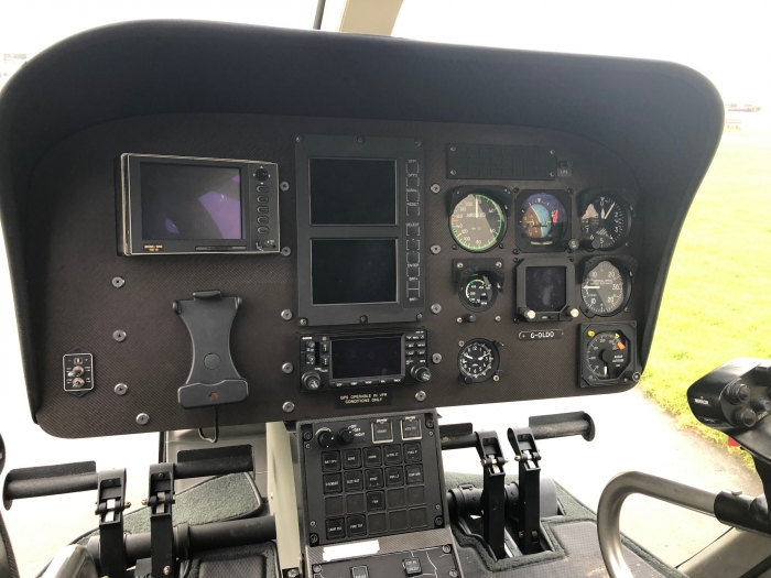 EC120 For Sale