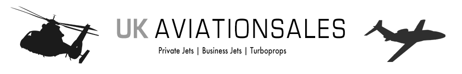 UK Aviation Sales Logo