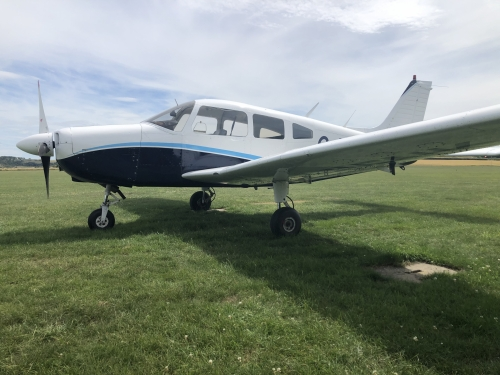 Piper PA28 Diesel For Sale